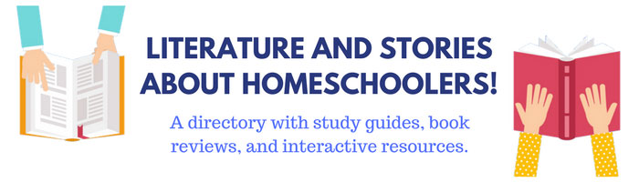 Literature and stories about homeschoolers! A directory with reviews by homeschoolers, study guides, and ideas for further study.