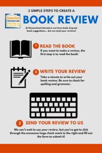 HL Book REview info graphic