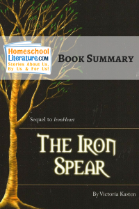 iron spear review image