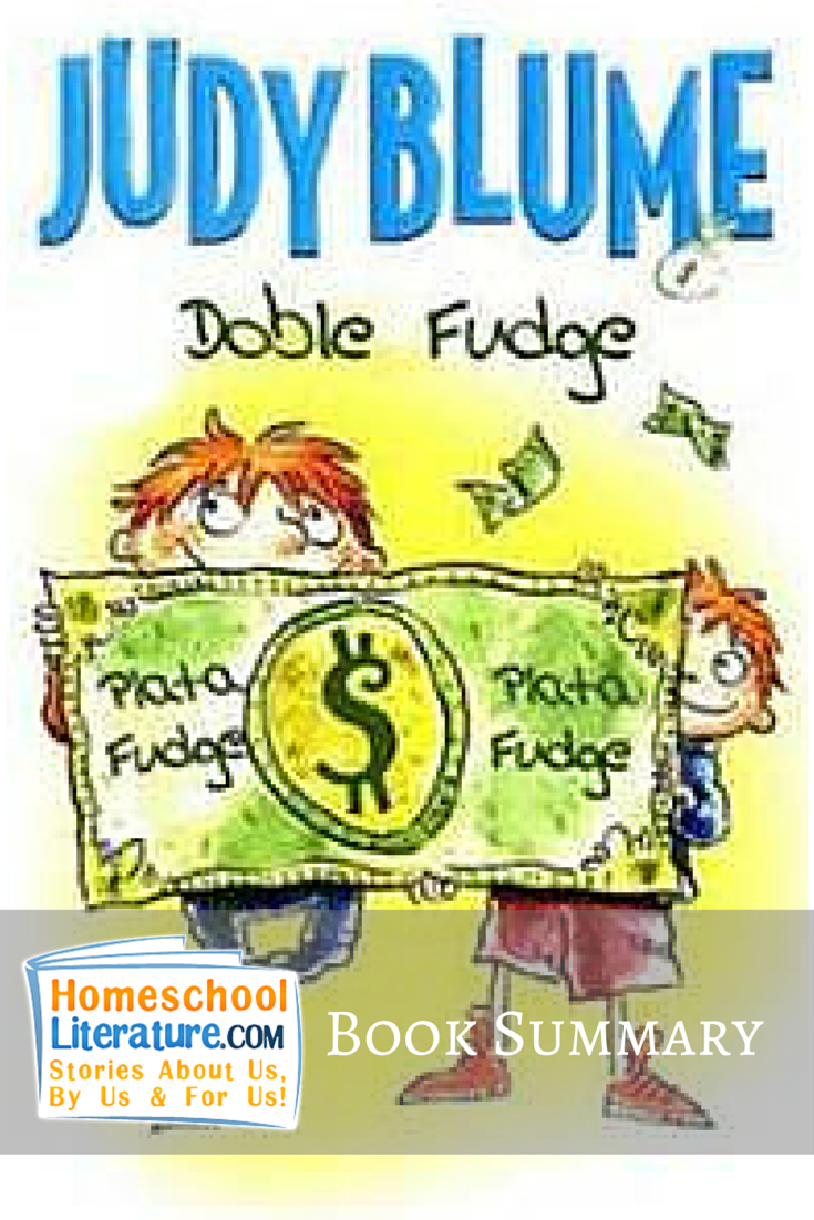 Superfudge Book Summary and Study Guide