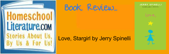 stargirl by jerry spinelli book report
