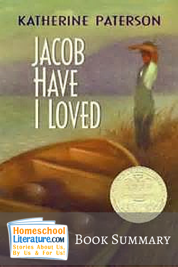 a summary of the novel jacob have i loved by katherine paterson Free download or read online jacob have i loved pdf (epub) book the first edition of this novel was published in january 1st 1980, and was written by katherine paterson.