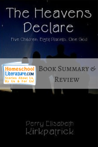 the heavens declare review image