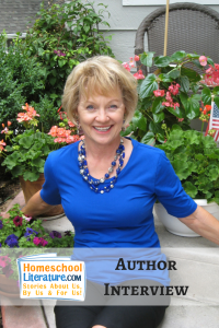 Interview with author MaryAnn Sundby