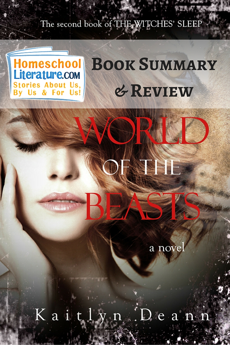 world of the beasts review image