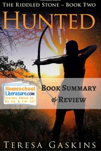 hunted review image