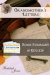 grandmother's letters review image