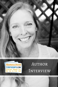 Interview with author Jen Downey