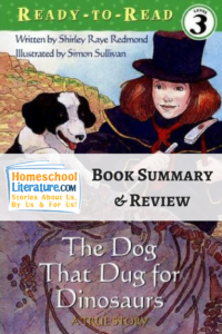 The Dog that Dug for Dinosaurs Giveaway!