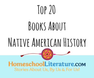 Top 20 Books about Native Americans